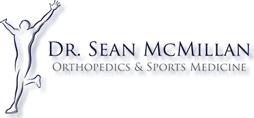 Dr. Sean Mcmillan Orthopedics & Sports Medicine